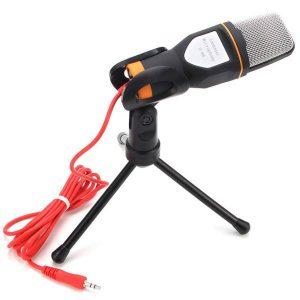 میکروفون ینمای مدل SF-666